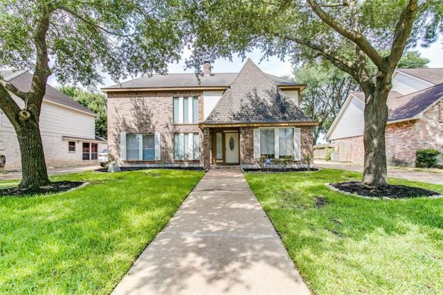 858 Shillington Drive, Katy, TX 77450 (MLS #29645779) :: Giorgi Real Estate Group