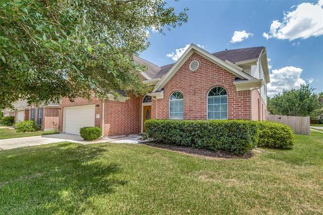 723 New Pines Drive, Spring, TX 77373 (MLS #29647635) :: The Heyl Group at Keller Williams