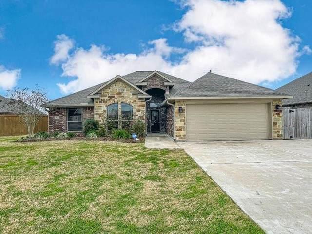 59 Poppy Court, Lake Jackson, TX 77566 (MLS #29648876) :: Michele Harmon Team
