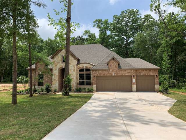 11053 Shadow View Drive, Conroe, TX 77304 (MLS #2965783) :: The Heyl Group at Keller Williams