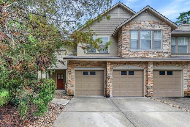 16 Scarlet Woods Ct Court, The Woodlands, TX 77380 (#2965826) :: ORO Realty
