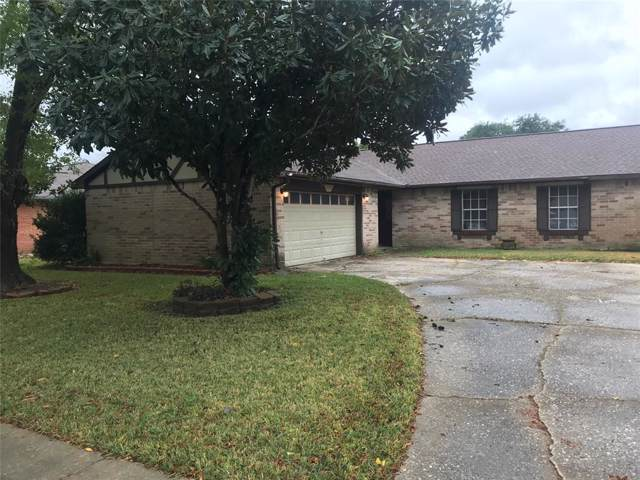 10018 Stonemont Road, La Porte, TX 77571 (MLS #29659031) :: Texas Home Shop Realty