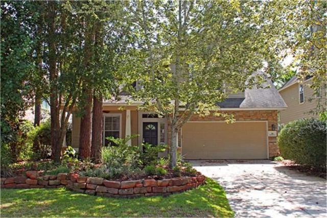 30 Dalea Place, The Woodlands, TX 77382 (MLS #29659232) :: Glenn Allen Properties