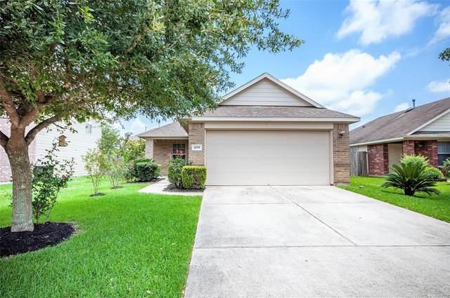 4335 Plumeria Avenue, Baytown, TX 77521 (MLS #296602) :: Bay Area Elite Properties