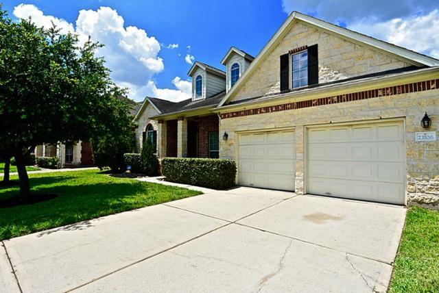 23106 Broad Springs Court, Richmond, TX 77407 (MLS #29662752) :: Team Sansone