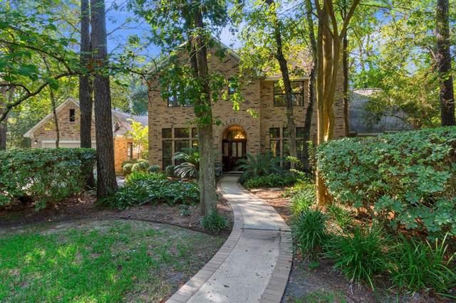 16 Eden Elm Place, The Woodlands, TX 77381 (MLS #29663150) :: The Jill Smith Team