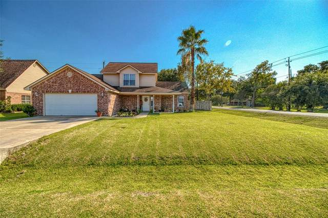 8702 Rowen Court, Needville, TX 77461 (MLS #29664490) :: Guevara Backman