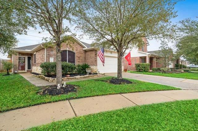 15538 Lady Shery Lane, Cypress, TX 77429 (MLS #29664889) :: The Parodi Team at Realty Associates