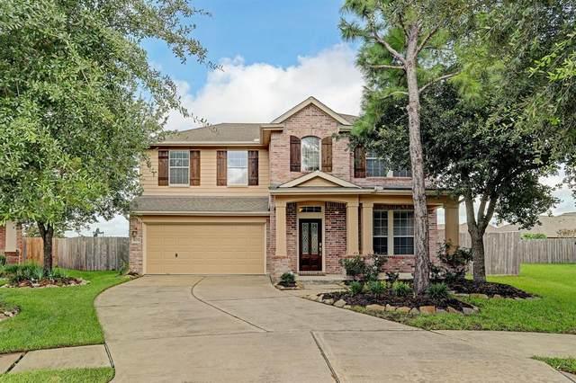 8235 Stratford Canyon Drive, Cypress, TX 77433 (MLS #29665166) :: Keller Williams Realty