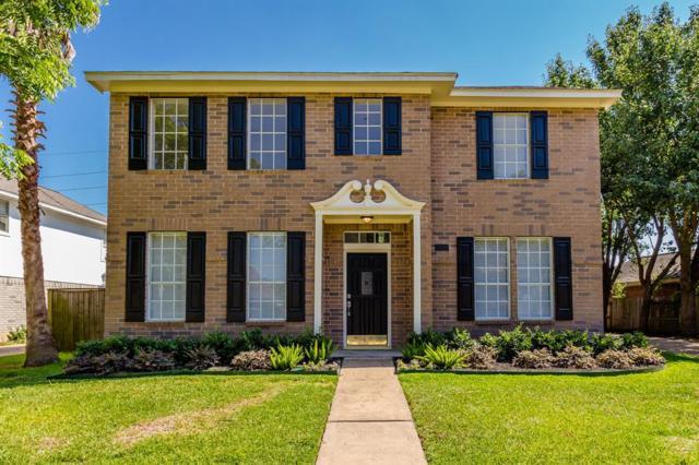 6722 Flowermound Drive, Sugar Land, TX 77479 (MLS #29666331) :: Texas Home Shop Realty