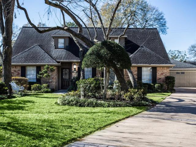 4403 Mountwood Street, Houston, TX 77018 (MLS #29666866) :: Magnolia Realty