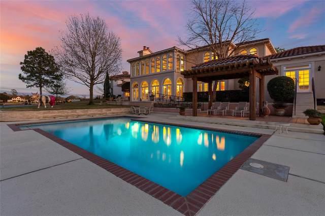163 Waterfront Drive, Montgomery, TX 77356 (MLS #29669614) :: Ellison Real Estate Team
