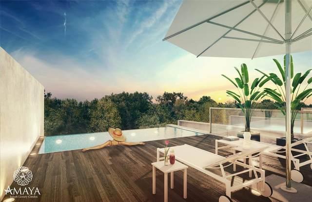 0 Region 14 #4, Playa del Carmen, TX 77760 (MLS #29670268) :: Giorgi Real Estate Group