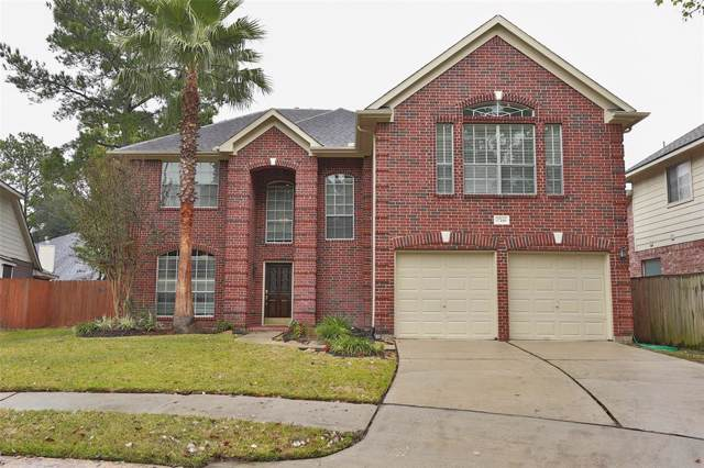 17146 Mountain Crest Drive, Spring, TX 77379 (MLS #29673052) :: Phyllis Foster Real Estate