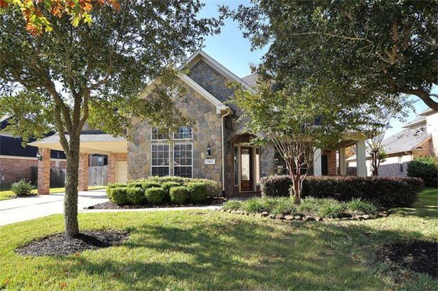 1923 Conifer Creek Trail, Kingwood, TX 77345 (MLS #29673213) :: Fairwater Westmont Real Estate