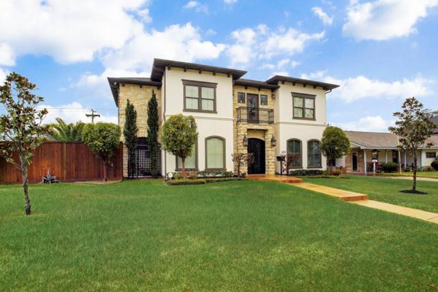1303 Du Barry Lane, Houston, TX 77018 (MLS #29678550) :: The Sansone Group