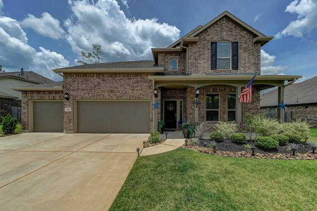 806 S Galley Drive, Crosby, TX 77532 (MLS #29678820) :: The Heyl Group at Keller Williams