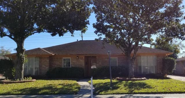 8415 Twin Hills Drive, Houston, TX 77071 (MLS #29681425) :: Texas Home Shop Realty