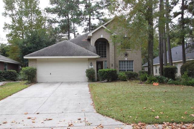 6 Tallow Hill Place, The Woodlands, TX 77382 (MLS #29682136) :: NewHomePrograms.com LLC
