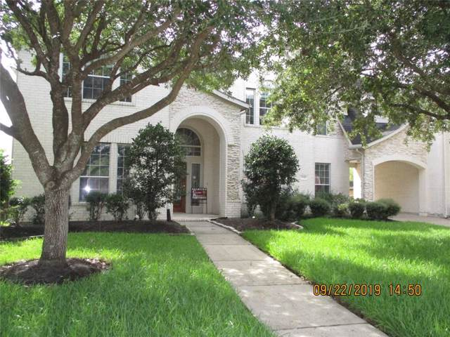 2578 Costa Mesa Circle, League City, TX 77573 (MLS #29682906) :: The Jill Smith Team