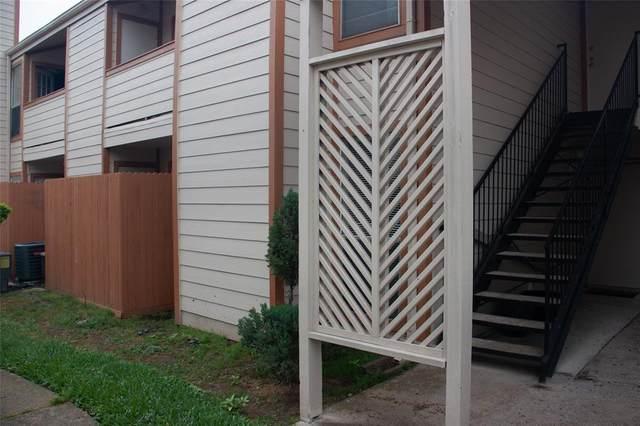 10202 Forum Park Drive #39, Houston, TX 77036 (MLS #29687066) :: Giorgi Real Estate Group