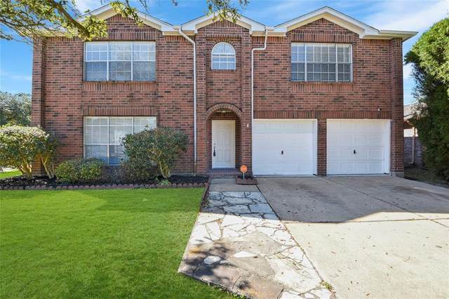 18003 Imber Forest Lane, Humble, TX 77346 (MLS #29687997) :: The Home Branch