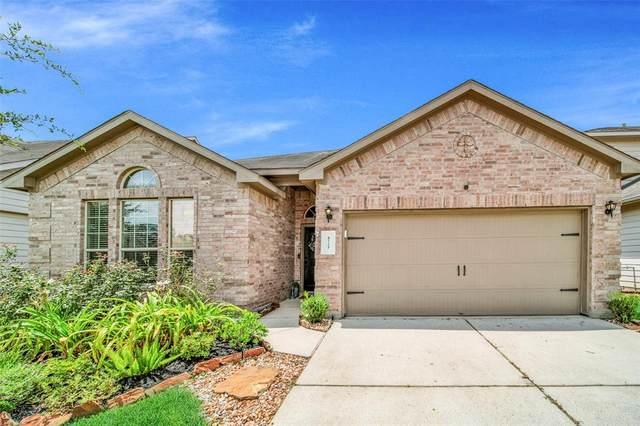 8715 Sunrise Canter Drive, Tomball, TX 77375 (MLS #29689424) :: Ellison Real Estate Team