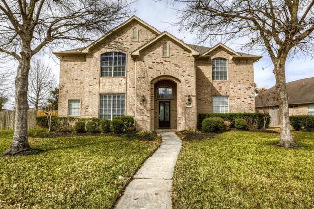 1410 Eagle Lakes Drive, Friendswood, TX 77546 (MLS #2969119) :: Giorgi Real Estate Group