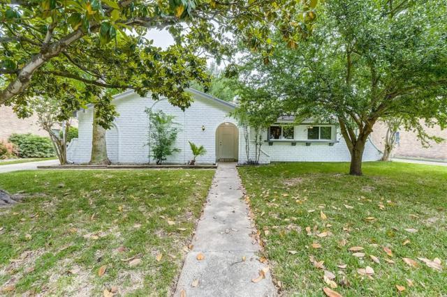 6111 Lugary Drive, Houston, TX 77036 (MLS #29696486) :: Christy Buck Team