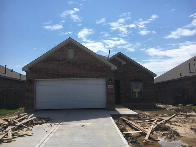 3006 Sandpiper Drive, Texas City, TX 77590 (MLS #2969834) :: Giorgi Real Estate Group