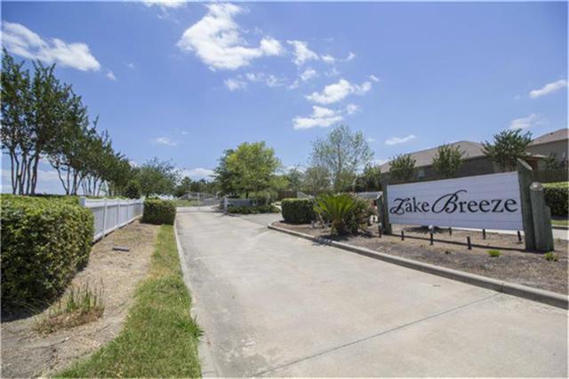 10740 S Lake Mist Lane, Willis, TX 77318 (MLS #29699837) :: Magnolia Realty
