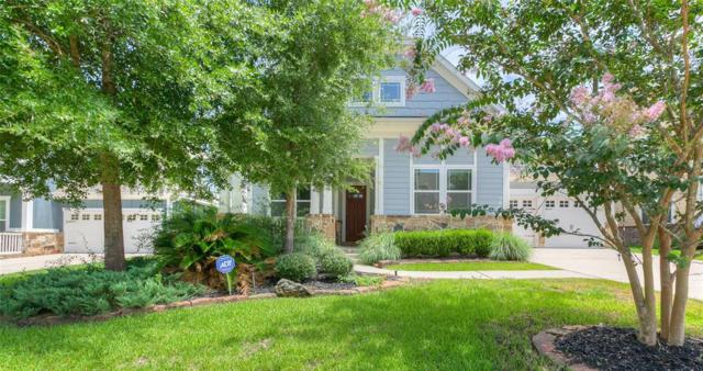 107 Cherry Oak Lane, Montgomery, TX 77316 (MLS #29701403) :: The Home Branch