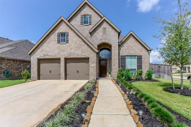 10827 Bouldin Creek, Missouri City, TX 77459 (MLS #29707372) :: Christy Buck Team