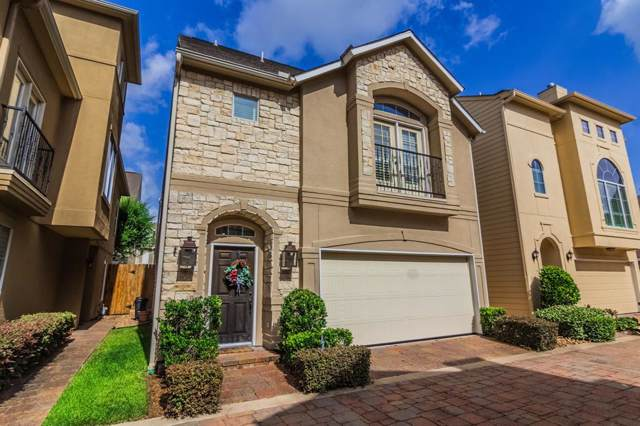 1311 Sherwood Springs Lane, Houston, TX 77043 (MLS #29709019) :: The SOLD by George Team