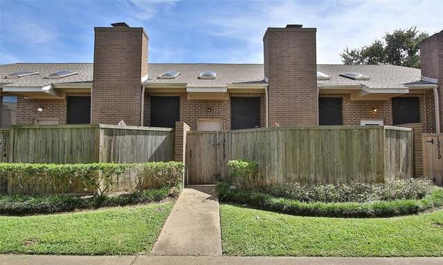 13712 Hollowgreen Drive 73/702, Houston, TX 77082 (MLS #29709898) :: Connect Realty