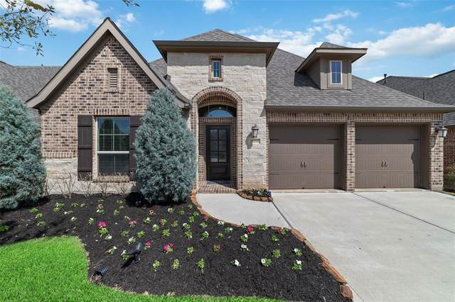 18218 Dalyell Drive, Richmond, TX 77407 (MLS #29710201) :: Lerner Realty Solutions