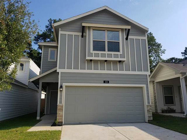 137 Camelot Place Court, Conroe, TX 77304 (MLS #29712617) :: The SOLD by George Team