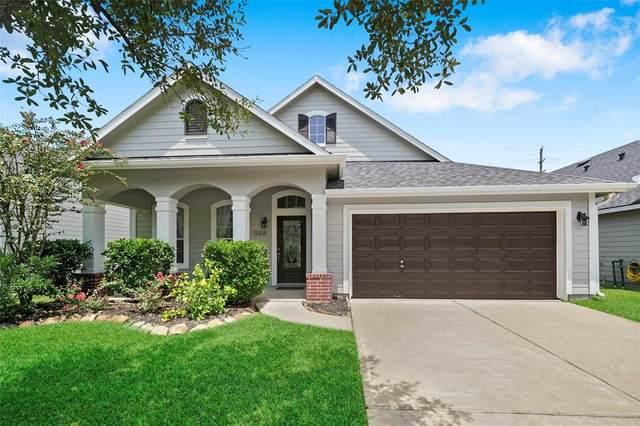 12818 Benton Park Lane, Tomball, TX 77377 (MLS #29716135) :: The Heyl Group at Keller Williams