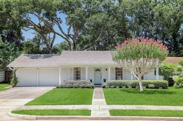 5418 Schumacher Lane, Houston, TX 77056 (MLS #29716909) :: The Home Branch