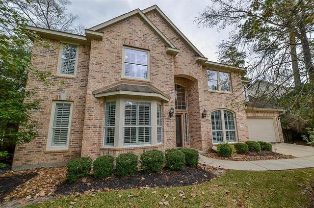 30 Filigree Pines Place, The Woodlands, TX 77382 (#29717671) :: ORO Realty