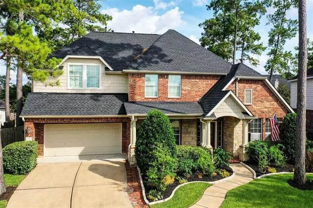 16003 Snowny Hills Drive, Cypress, TX 77429 (MLS #29717894) :: Ellison Real Estate Team