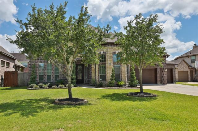 21703 Barely Rose Court, Cypress, TX 77433 (MLS #29718065) :: Connect Realty