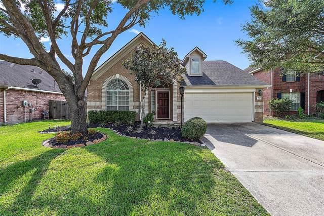 4823 Magnolia Creek Road, Houston, TX 77084 (MLS #29718106) :: The Heyl Group at Keller Williams