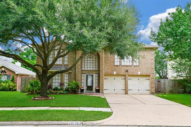 23730 Welch House Lane, Katy, TX 77493 (MLS #2972156) :: NewHomePrograms.com LLC