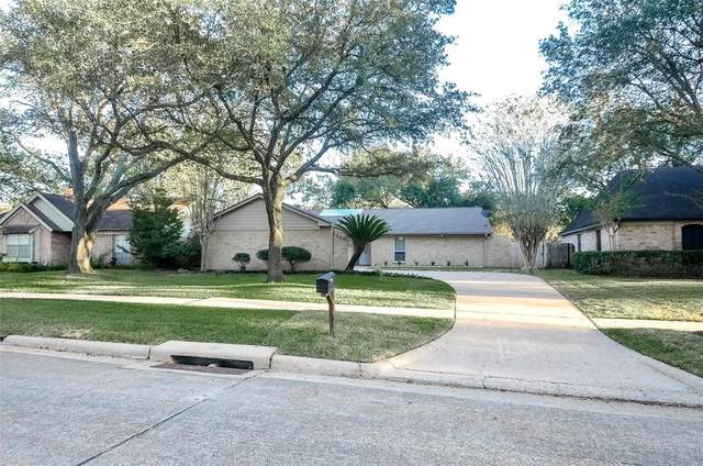 1039 White Sands Road, Katy, TX 77450 (MLS #29724058) :: The Freund Group