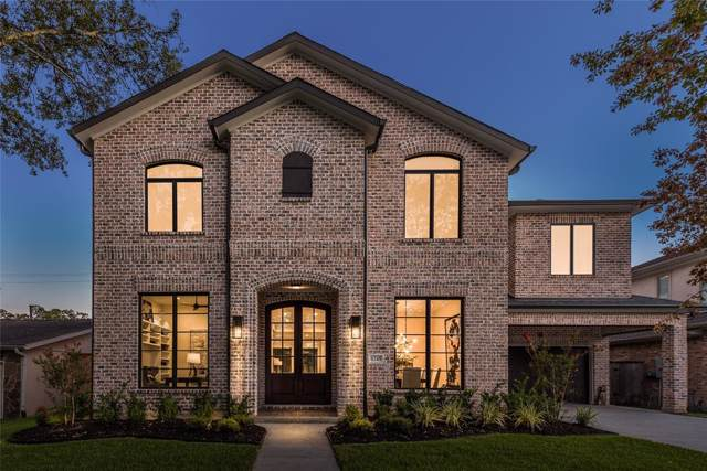 6249 Meadow Lake, Houston, TX 77057 (MLS #29731459) :: The Heyl Group at Keller Williams
