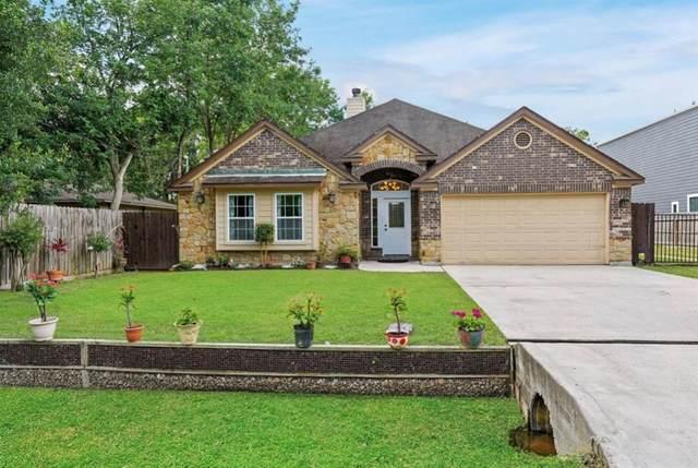 6527 Castlebay Drive, Houston, TX 77092 (MLS #29735217) :: The Sansone Group