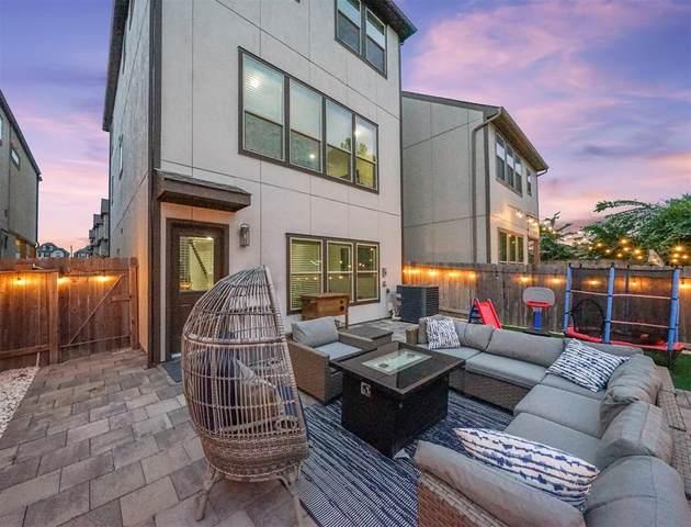 1505 Miles Oaks Place, Houston, TX 77043 (MLS #29735963) :: Green Residential