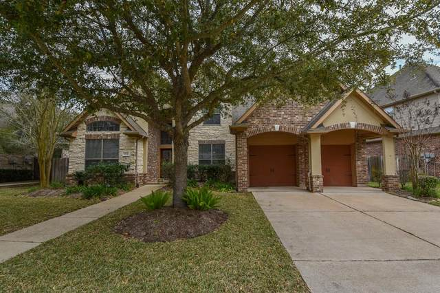 1331 Ravenel Lane, Sugar Land, TX 77479 (MLS #29739649) :: The Jennifer Wauhob Team