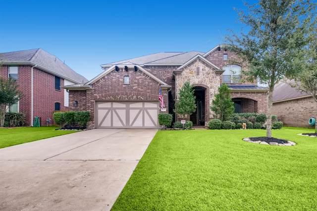 4407 W Maple Dr, Friendswood, TX 77546 (MLS #29741744) :: Texas Home Shop Realty
